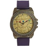 【USA直輸入】MARVEL アベンジャーズ インフィニティ ガントレット サノス リストウォッチ ベルト 腕時計 マーベル インフィニティウォー