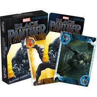 【USA直輸入】MARVEL ブラックパンサー 映画 トランプ プレイングカード マーベル Black Panther