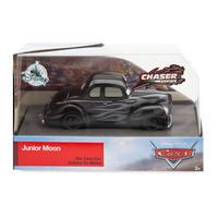 【USA直輸入】カーズ ジュニア ムーン Chaser Series 限定 ダイキャストカー   CARS   ディズニー  Junior Moon
