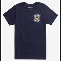 【USA直輸入】バイオハザード  RESIDENT EVIL レジデントイービル 2 S.T.A.R.S.  スターズ Tシャツ バックプリント有り Biohazard  ラクーン市警 STARS