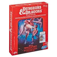 【USA直輸入】ストレンジャーシングス ダンジョン&ドラゴン ロールプレイングゲーム スターターセット ウィル ネットフリックス  Stranger Things