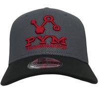 【USA直輸入】MARVEL NEWERA アントマン PYM テクノロジー キャップ M~Lサイズ 帽子 ニューエラ 39THIRTY 3930  マーベル  Pym Tech