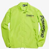 【USA直輸入】DISNEY グーフィー ムービー パワーライン Powerline スタンドアウト ツアー'95 コーチジャケット ディズニー Goofy coach jacket マックス