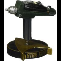 【USA直輸入】スタートレック モニターメイト フェイザー ミニ バブル フィギュア Star Trek TOS 宇宙大作戦 フェイザー銃