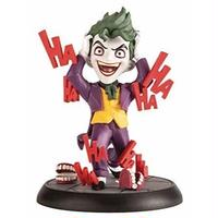 【USA直輸入】 DC  ジョーカー Q-FiG  フィギュア PVC キリングジョーク KJ JOKER バットマン DCコミックス