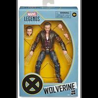 【USA直輸入】MARVEL マーベル レジェンド シリーズ X-Men  ウルヴァリン 6インチ アクション フィギュア Legends  Xメン エックスメン ウルバリン ローガン