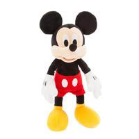 【USA直輸入】DISNEY  ミッキー ぬいぐるみ Mサイズ 17インチ プラッシュ ミッキーマウス