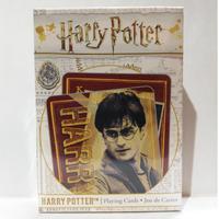 【USA直輸入】ハリーポッター トランプ HarryPotter カード ハリー 52種類 映画のハリーポッター単体のシーン柄 ファンタスティックビースト