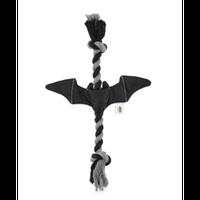【USA直輸入】DCコミックス バットマン コウモリ ロープ プラッシュ ドッグトイ ぬいぐるみ ペット・ファンズ・コレクション DC ジャスティスリーグ BATMAN
