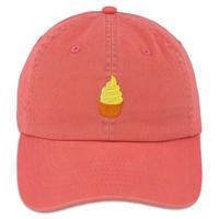 【USA直輸入】DISNEY ディズニーパーク アドベンチャーランド パイナップル トリート キャップ 帽子 スナップバック ディズニー