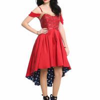 【USA直輸入】DCコミックス ワンダーウーマン フォーマル ドレス DRESS 正規品