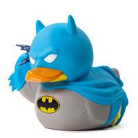 【USA直輸入】DC コミックス バットマン  コレクタブル ダック TUBBZ フィギュア あひる ラバーダック アヒル