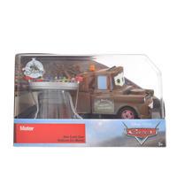 【USA直輸入】カーズ メーター レーストラック ダイキャストカー   CARS   ディズニー
