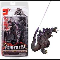 【USA直輸入】シン・ゴジラ 6インチ アクションフィギュア NECA アトミック ブラスト  Shin Godzilla  (Atomic Blast) ゴジラ フィギュア