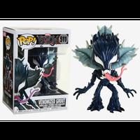 【USA直輸入】POP! MARVEL Venom ヴェノム Venomized Groot グルート 511 FUNKO ファンコ フィギュア マーベル ガーディアンズオブギャラクシー ベノム