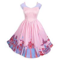 【USA直輸入】DISNEY ワンタジーランド ワーク ドレス ワンピース ドレスショップ DRESS SHOP ディズニー Dハロ