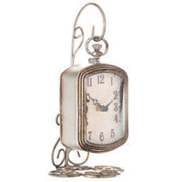 【USA直輸入】ポケットウォッチ テーブル クロック 時計 置き時計 アメ雑 インテリア