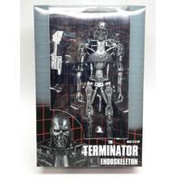 【USA直輸入】 ターミネーター エンドスケルトン 7インチ アクションフィギュア フィギュア Terminator