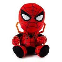 【USA直輸入】MARVEL アイアン スパイダーマン   ぬいぐるみ プーニー  Phunny マーベル iron spider man インフィニティ ウォー