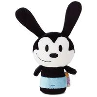 【USA直輸入】ディズニー オズワルド ザ ラッキー ラビット  ぬいぐるみ ittybittys  約10cm hallmark Oswald ミッキーマウス 限定品