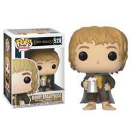 【USA直輸入】POP! ロードオブザリング メリー ブランディバック 528 ポップ フィギュア FUNKO ファンコ  MERRY BRANDYBUCK  Lord of The Rings
