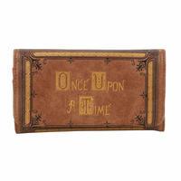 【USA直輸入】ディズニー ワンスアポンアタイム ウォレット 財布 サイフ DISNEY