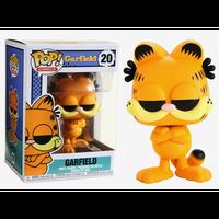 【USA直輸入】 POP! コミック  Garfield ガーフィールド 20 ポップ! ファンコ フィギュア タビーキャット 猫 アニメ オーディー