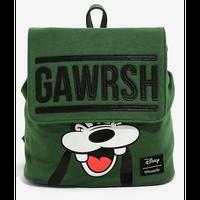 【USA直輸入】DISNEY グーフィー GAWRSH!  リュック バックパック ディズニー ラウンジフライ Goofy