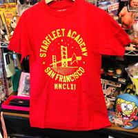 【USA直輸入】スタートレック 連邦本部 サンフランシスコ Tシャツ Sサイズ STAR TREK スタトレ