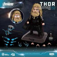 【USA直輸入】MARVEL アベンジャーズ エンドゲーム ソー Thor ビーストキングダム エッグアタック シリーズ フィギュア EAA-103 マーベル マイティソー