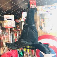 【USA直輸入】ハリーポッター プロフェッサー マクゴナガル  帽子 ハット