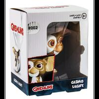 【USA直輸入】Gremlins グレムリン ギズモ Gizmo ホラー シリーズ1  #002   Icon Light アイコン ライト フィギュア 10㎝ ランプ モグアイ ストライプ 映画