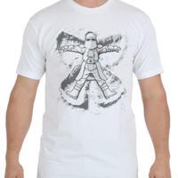 【USA直輸入】STARWARS スノートルーパー 雪遊び Tシャツ スターウォーズ 正規品 トルーパー