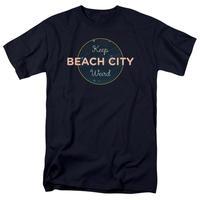 【USA直輸入】スティーブンユニバース ビーチシティ Tシャツ Mサイズ スティーブン カートゥーン ネットワーク STEVEN UNIVERSE