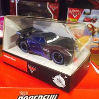 【USA直輸入】cars3 カーズ クロスロード ジャクソン ストーム ダイキャスト ミニカー ディズニー Disney CARS