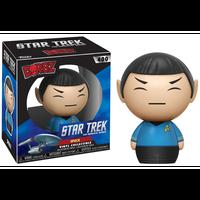 【USA直輸入】DORBZ  スタートレック スポック ドーブズ  FUNKO ファンコ フィギュア スタトレ  Star Trek TOS