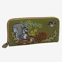 【USA直輸入】ラウンジフライ 白雪姫 7人の小人 サイフ ウォレット 財布
