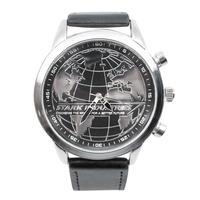 【USA直輸入】MARVEL アイアンマン スタークインダストリーズ リストウォッチ 腕時計 マーベル   トニースターク