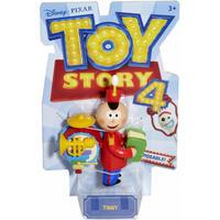 【USA直輸入】DISNEY  トイストーリー ティニー マーチングバンド プレイセット Toy Story  ディズニー  TIN TOY マテル社 トイストーリー4 ボーピープ