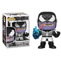 【USA直輸入】POP! MARVEL Venom ヴェノム Venomized Thanos サノス 510 FUNKO ファンコ フィギュア マーベル ベノム