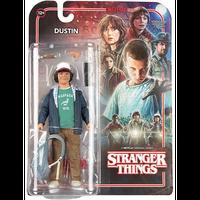 【USA直輸入】ストレンジャーシングス シーズン1 ダスティン アクション フィギュア マクファーレントイズ McFarlane Toys ネットフリックス Stranger Things