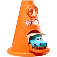 【USA直輸入】カーズ cars コージーコーン モーテル アラーム フィギュア Disney ディズニー CARS