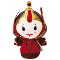 【USA直輸入】スターウォーズ パドメ アミダラ 限定 ぬいぐるみ ittybittys STARWARS 約10cm hallmark  アミダラ女王  Queen Amidala
