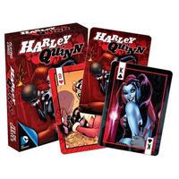 【USA直輸入】DC ハーレイクイン トランプ カード DCコミックス バットマン ジョーカー ハーレー