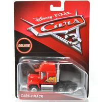 【USA直輸入】cars3 カーズ マック デラックス マテル ミニカー CARS  ディズニー