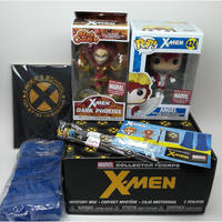 【USA直輸入】MARVEL FUNKO マーベル コレクターコープス X-Men POP!  PEZ フィギュア Xメン エックスメン ペッツ ポップ エンジェル ウルヴァリン
