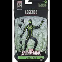 【USA直輸入】MARVEL マーベル レジェンド シリーズ マーベル80周年  ビッグタイム スパイダーマン  アクションフィギュア 6インチ Legends  Series  Spider-Man