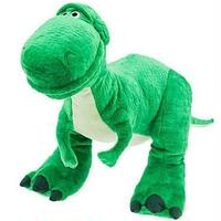 【USA直輸入】DISNEY  トイストーリー  レックス 全長 62㎝ ぬいぐるみ プラッシュ フィギュア Rex  Toy Story  ディズニー ウッディ バズ 恐竜