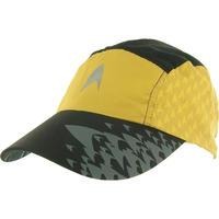 【USA直輸入】スタートレック バッジ ロゴ ランニング キャップ 調節可能 スタトレ Star Trek USSエンタープライス ハット 帽子