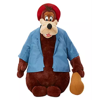 【USA直輸入】DISNEY スプラッシュマウンテン  ブレアベア Br'er Bear プラッシュ Mサイズ 17インチ ぬいぐるみ ディズニー 南部の唄 くまどん 熊 クリッターカントリー